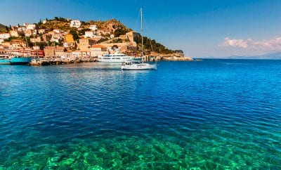 5 Reasons to Visit Hydra