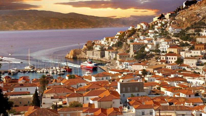 Hydra: a pilgrimage to Leonard Cohen's Greek island retreat