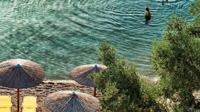 PELION – A PERFECT CORNER OF GREECE